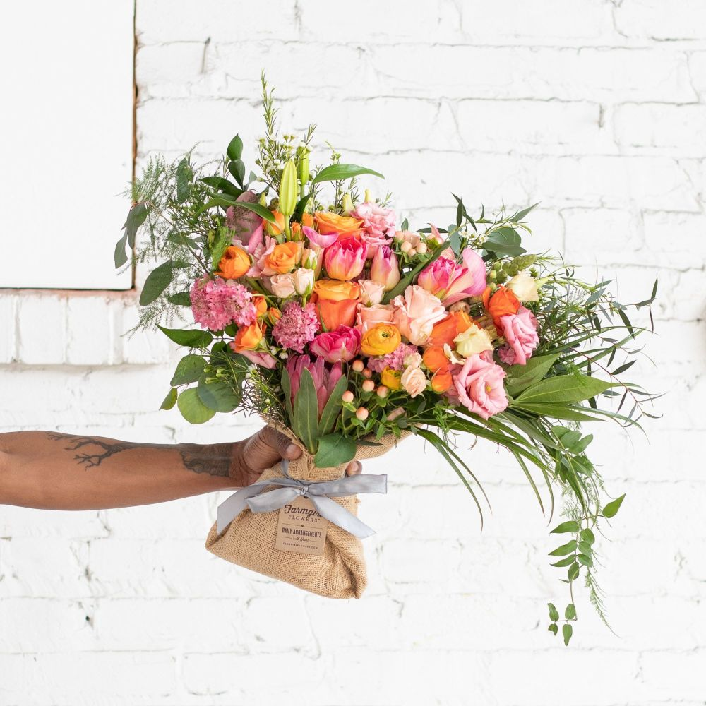 Shop Farmgirl Flowers